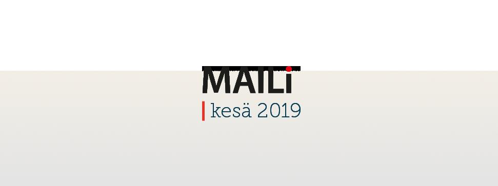 MAILi | kesä 2019
