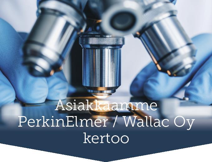 PerkinElmer / Wallac Oy