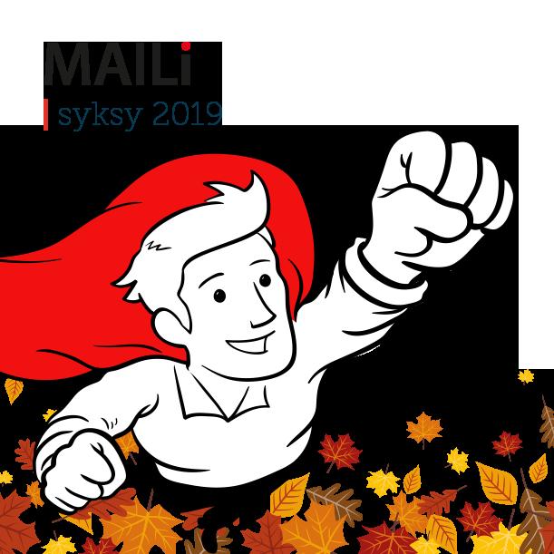MAILi | syksy 2019