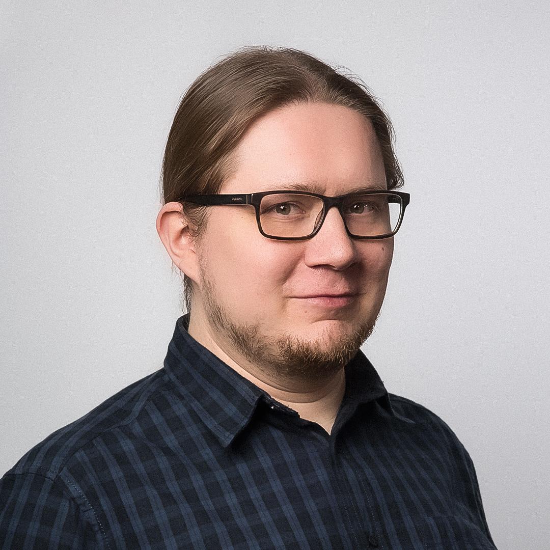 Olli-Pekka Suhonen