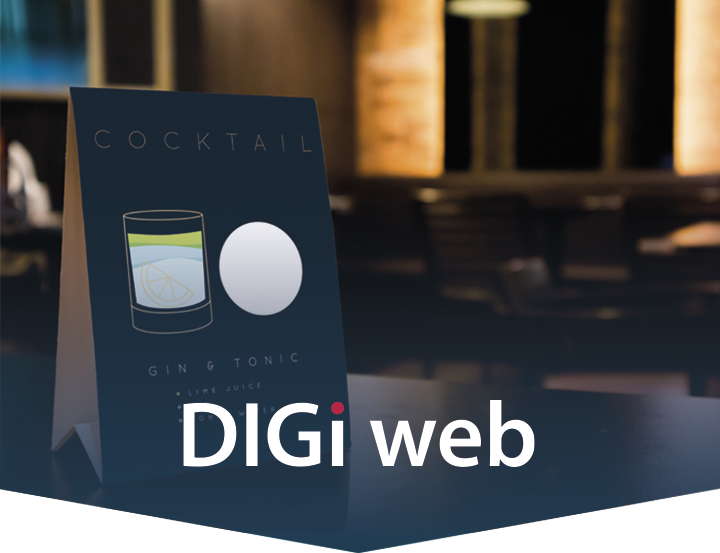 DIGi web