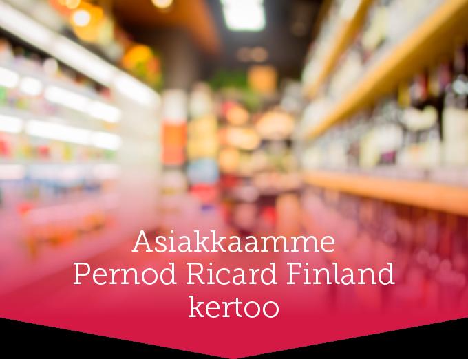 Pernod Ricard Finland Oy