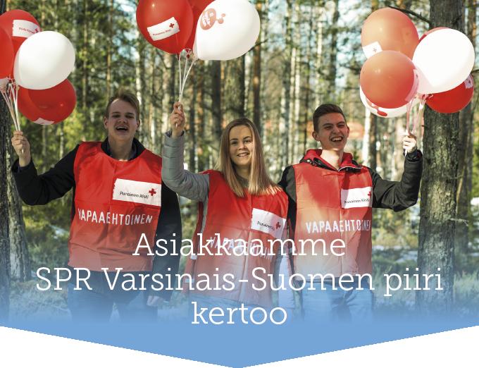 Suomen Punaisen Ristin Varsinais-Suomen piiri
