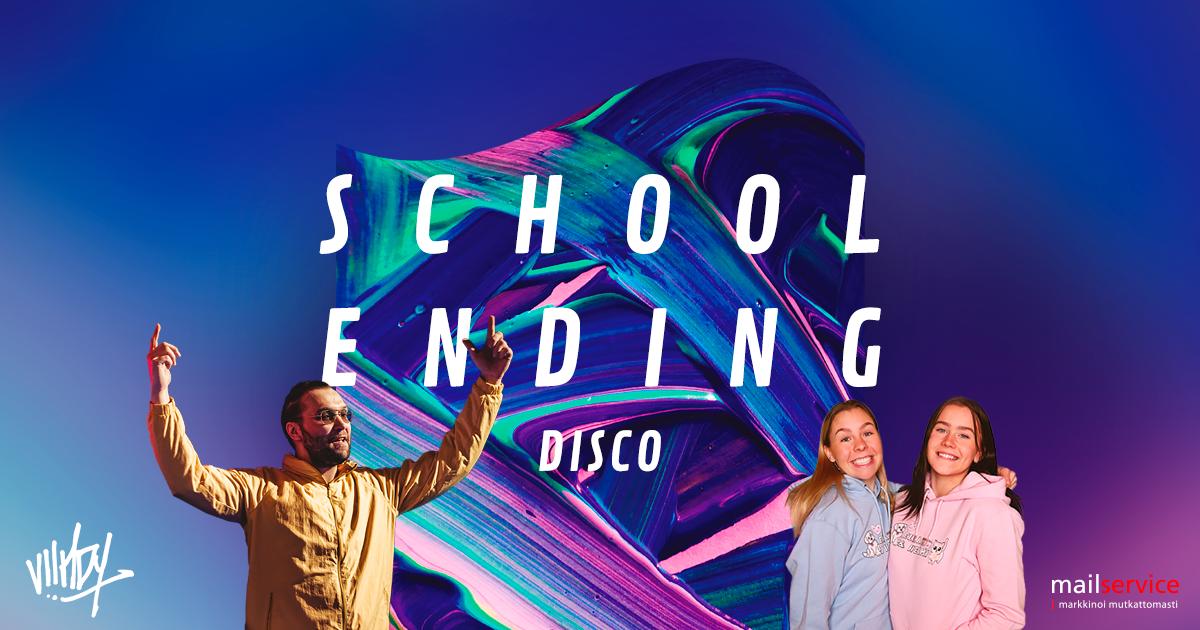 School Ending Party